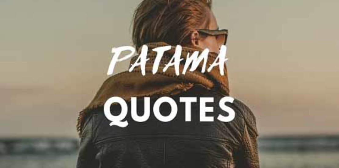 10+ Amazing Patama Quotes Tagalog Love Quotes [With Images]