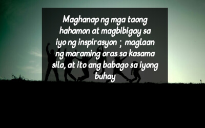 collection of best tagalog friendship quotes tagaloglike