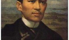Jose Rizal Quotes In Tagalog and English